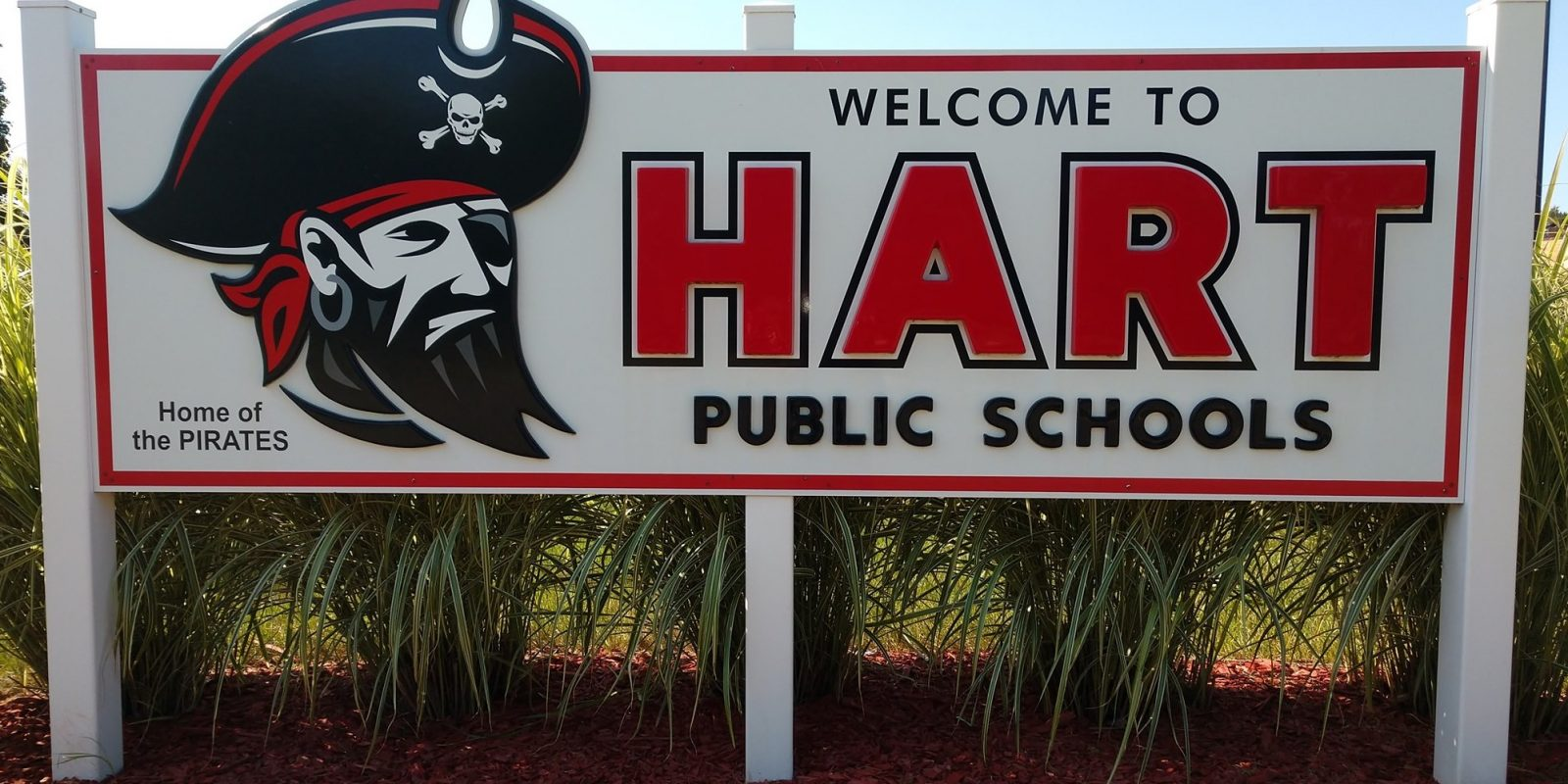 Welcome to Hart Schools!